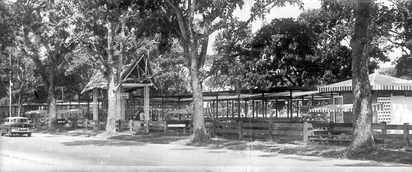 Old Nursery