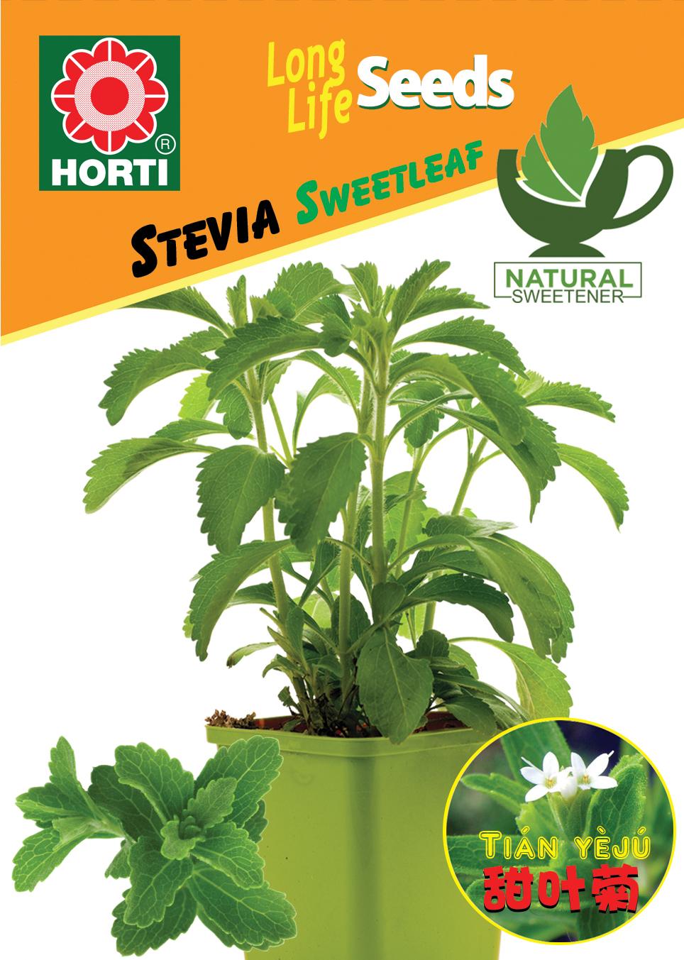 Horti Flora Singapore Seeds Supplier